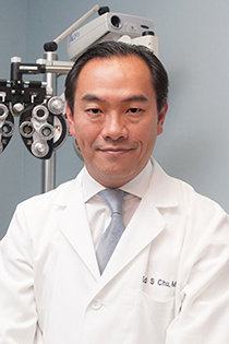 Dr. David Chu, MD
